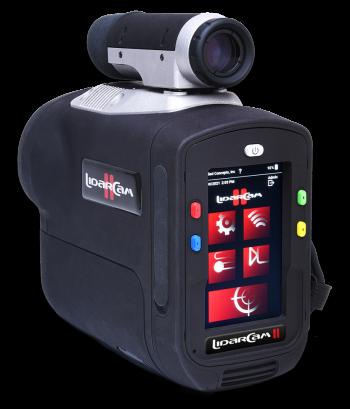 LidarCam2-camera